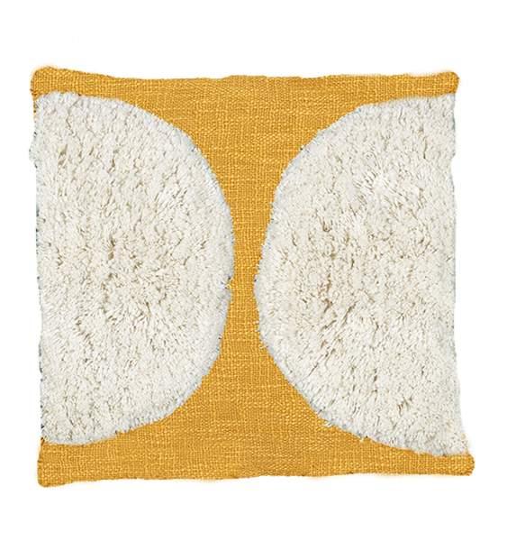 Square cushion cover RIMINI