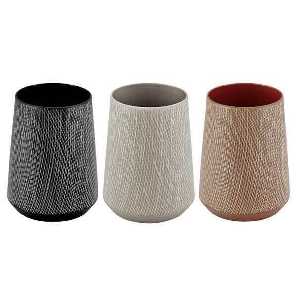 Vase CAROL