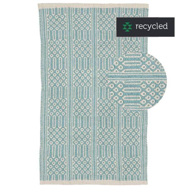 Teppich BASEL I Baumwolle