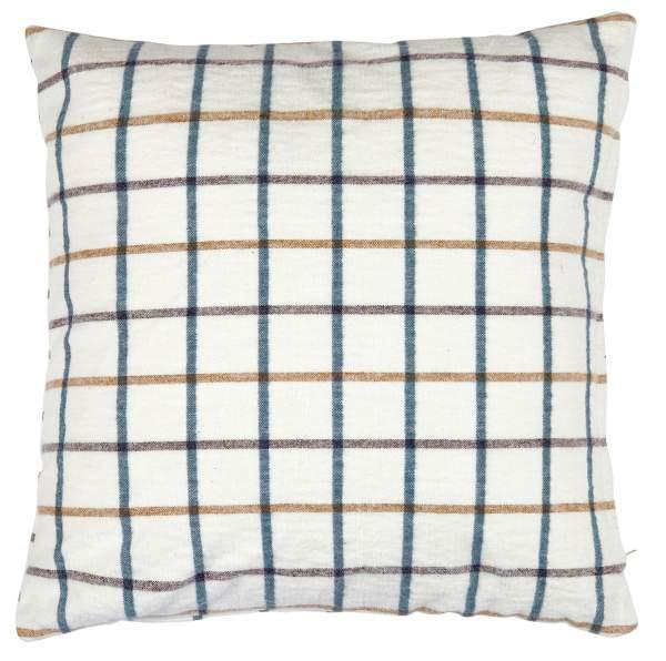 Cotton cushion cover KITAMI