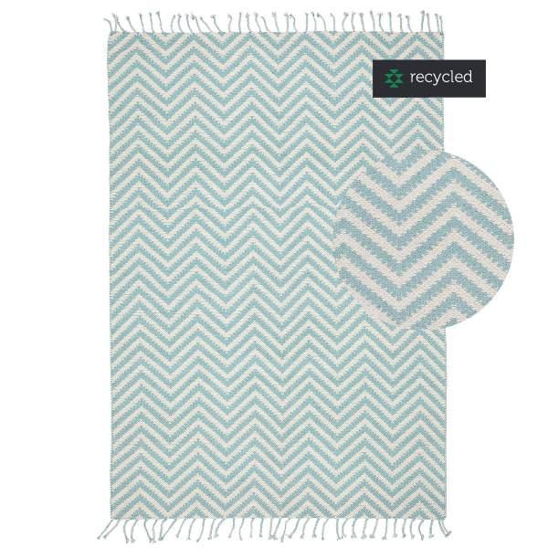 Cotton rug VIVA