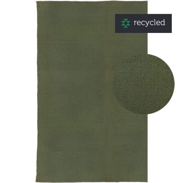 Teppich HERRINGBONE I Baumwolle