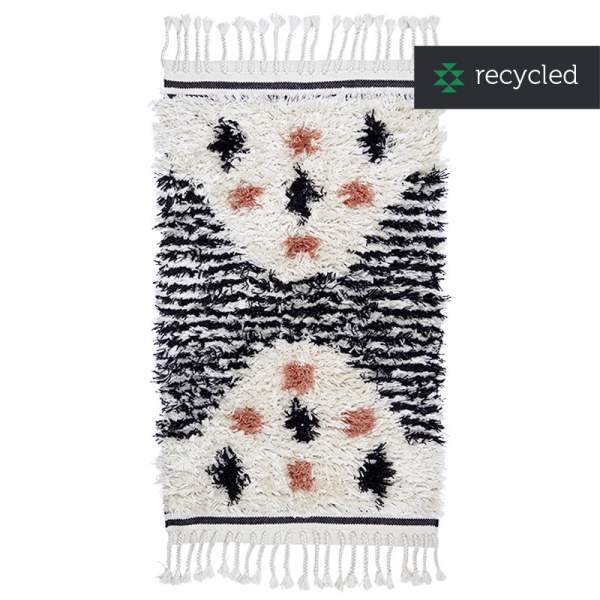 liv rug OUDH I recycled PET